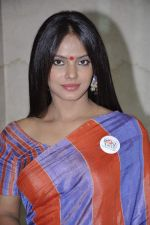 Neetu Chandra at CPAA event in Mumbai on 2nd Oct 2012 (152).JPG
