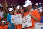 Perizaad Zorabian flags of rally for the cause of cerebral palsy in india on 2nd Oct 2012 (148).JPG
