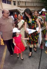 Perizaad Zorabian flags of rally for the cause of cerebral palsy in india on 2nd Oct 2012 (158).JPG