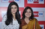 Ragini Khanna and Kamini Khanna at Big FM in Mumbai on 1st Oct 2012,1 (3).JPG