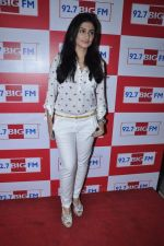 Ragini Khanna at Big FM in Mumbai on 1st Oct 2012,1 (13).JPG
