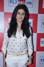 Ragini Khanna at Big FM in Mumbai on 1st Oct 2012,1 (14).JPG