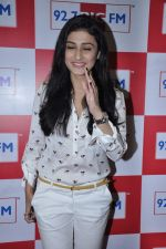 Ragini Khanna at Big FM in Mumbai on 1st Oct 2012,1 (16).JPG