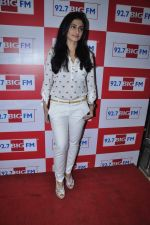 Ragini Khanna at Big FM in Mumbai on 1st Oct 2012,1 (17).JPG