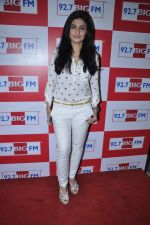 Ragini Khanna at Big FM in Mumbai on 1st Oct 2012,1 (18).JPG