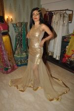 Shibani Kashyap Styled by Amy Billimoria in Mumbai on 2nd Oct 2012,1 (16).JPG