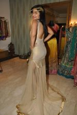Shibani Kashyap Styled by Amy Billimoria in Mumbai on 2nd Oct 2012,1 (18).JPG