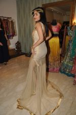 Shibani Kashyap Styled by Amy Billimoria in Mumbai on 2nd Oct 2012,1 (20).JPG