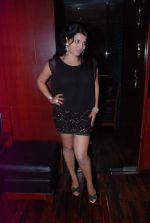 Shraddha Sharma at Biba Singh new single launch in Mumbai on 2nd Oct 2012 (47).JPG