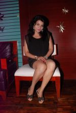 Shraddha Sharma at Biba Singh new single launch in Mumbai on 2nd Oct 2012 (53).JPG