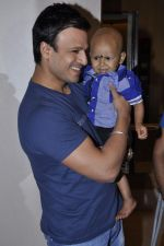 Vivek Oberoi at CPAA event in Mumbai on 2nd Oct 2012 (102).JPG