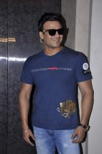 Vivek Oberoi at CPAA event in Mumbai on 2nd Oct 2012 (95).JPG