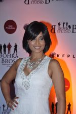 Aiysha Saagar at the Premiere of Chittagong in Mumbai on 3rd Oct 2012 (70).JPG