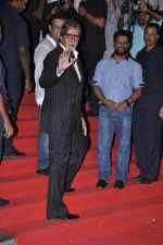Amitabh Bachchan at the Premiere of Chittagong in Mumbai on 3rd Oct 2012 (66).JPG