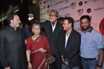 Amitabh Bachchan, Jaya Bachchan, Bedabrata Pain at the Premiere of Chittagong in Mumbai on 3rd Oct 2012 (42).JPG