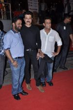 Anil Kapoor, Bedabrata Pain at the Premiere of Chittagong in Mumbai on 3rd Oct 2012 (100).JPG