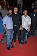 Anil Kapoor, Bedabrata Pain at the Premiere of Chittagong in Mumbai on 3rd Oct 2012 (98).JPG