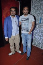 Anurag Kashyap at the Premiere of Chittagong in Mumbai on 3rd Oct 2012 (1).JPG
