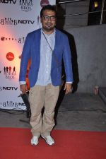 Anurag Kashyap at the Premiere of Chittagong in Mumbai on 3rd Oct 2012 (69).JPG