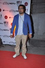 Anurag Kashyap at the Premiere of Chittagong in Mumbai on 3rd Oct 2012 (70).JPG