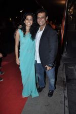 Bedabrata Pain, Vega Tamotia at the Premiere of Chittagong in Mumbai on 3rd Oct 2012 (152).JPG