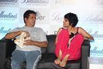 Darshan Jariwala and Mandira Bedia enacting few scenes at The Ballentine_s Salt N Pepper Preview Party.jpg
