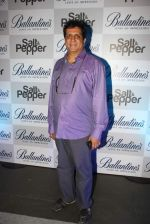 Darshan Jariwala at the Ballentine_s Salt N Pepper Preview Party.jpg