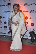 Dolly Thakore at the Premiere of Chittagong in Mumbai on 3rd Oct 2012 (26).JPG