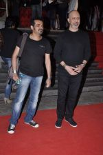 Ehsaan Noorani, Loy Mendonsa at the Premiere of Chittagong in Mumbai on 3rd Oct 2012 (76).JPG