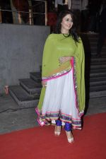 Huma Qureshi at the Premiere of Chittagong in Mumbai on 3rd Oct 2012 (14).JPG