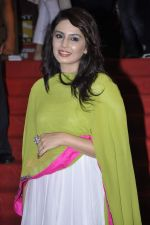 Huma Qureshi at the Premiere of Chittagong in Mumbai on 3rd Oct 2012 (7).JPG