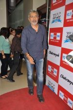 Prakash Jha at the Audio release of Chakravyuh on 92.7 BIG FM on 3rd oct 2012 (18).JPG
