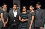 Rahul Khanna at Van Heusen launch in Mumbai on 3rd Oct 2012 (18).JPG
