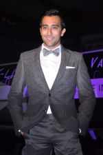 Rahul Khanna at Van Heusen launch in Mumbai on 3rd Oct 2012 (24).JPG