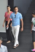 Rahul Khanna at Van Heusen launch in Mumbai on 3rd Oct 2012 (34).JPG