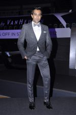 Rahul Khanna at Van Heusen launch in Mumbai on 3rd Oct 2012 (5).JPG