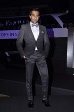 Rahul Khanna at Van Heusen launch in Mumbai on 3rd Oct 2012 (6).JPG