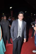 Shahrukh Khan at the Premiere of Chittagong in Mumbai on 3rd Oct 2012 (177).JPG