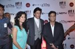 Shahrukh Khan, Bedabrata Pain, Vega Tamotia at the Premiere of Chittagong in Mumbai on 3rd Oct 2012 (161).JPG