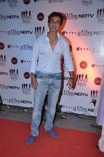 Sonu Sood at the Premiere of Chittagong in Mumbai on 3rd Oct 2012 (140).JPG