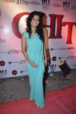 Vega Tamotia at the Premiere of Chittagong in Mumbai on 3rd Oct 2012 (152).JPG