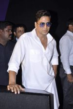 Akshay Kumar at 786 trailor launch in Lower Parel, Mumbai on 4th Oct 2012 (24).JPG
