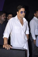 Akshay Kumar at 786 trailor launch in Lower Parel, Mumbai on 4th Oct 2012 (25).JPG