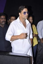 Akshay Kumar at 786 trailor launch in Lower Parel, Mumbai on 4th Oct 2012 (26).JPG