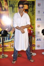Akshay Kumar at 786 trailor launch in Lower Parel, Mumbai on 4th Oct 2012 (29).JPG