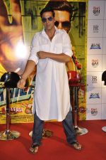 Akshay Kumar at 786 trailor launch in Lower Parel, Mumbai on 4th Oct 2012 (30).JPG