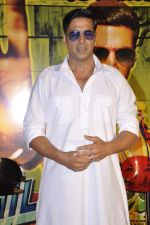Akshay Kumar at 786 trailor launch in Lower Parel, Mumbai on 4th Oct 2012 (31).JPG