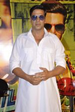 Akshay Kumar at 786 trailor launch in Lower Parel, Mumbai on 4th Oct 2012 (33).JPG