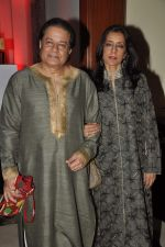 Anup Jalota at Anu and Sashi Ranjan_s wedding anniversary in J W Marriott on 4th Oct 2012 (5).JPG