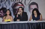 Chandrachur Singh, Shreya Narayan, Chitrashi Rawat at Prem Mayee film press meet in Juhu on 4th Oct 2012 (157).JPG